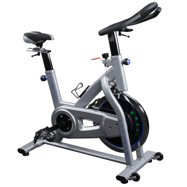 Body-Solid ESB150 Endurance Exercise Bike - Fitness Equipment Broker | Voted America's #1 Trusted Source