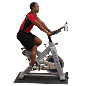 Body-Solid ESB250 Endurance Exercise Bike - Fitness Equipment Broker | Voted America's #1 Trusted Source | Fitness Equipment Broker - commercial recumbent exercise bike, pre owned exercise bike, professional spin bike
