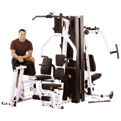 Body-Solid EXM3000LPS Gym System - Fitness Equipment Broker | Voted America's #1 Trusted Source