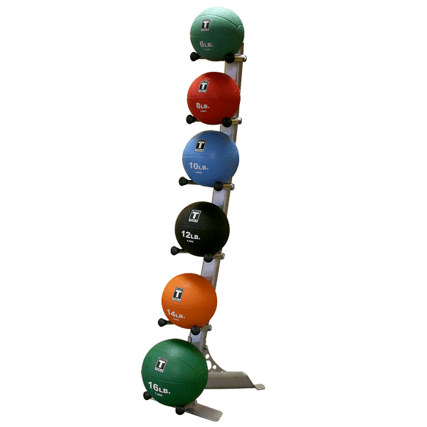 Body-Solid Medicine Ball Rack - Fitness Equipment Broker | Voted America's #1 Trusted Source