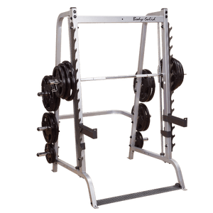 Series 7 Smith Machine