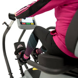 HCI PhysioStep LXT Recumbent Stepper - Fitness Equipment Broker | Voted America's #1 Trusted Source