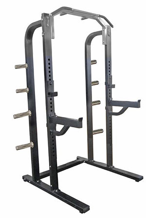 Commercial Compact Half Rack