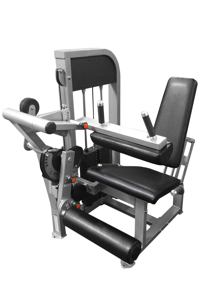 Seated LEG EXTENSION/SEATED LEG CURL COMBO MACHINE