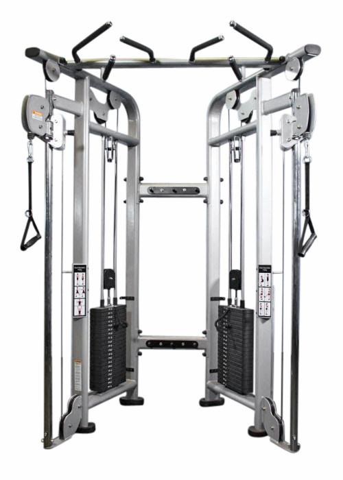Excel Dual Adjustable Functional Trainer - Version B - Fitness Equipment Broker | Voted America's #1 Trusted Source
