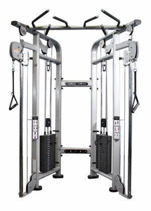 95″ Commercial Functional Trainer - Fitness Equipment Broker | Voted America's #1 Trusted Source | Fitness Equipment Broker - multi-station workout machines, commercial multi station gym machines, professional multi use gym equipment