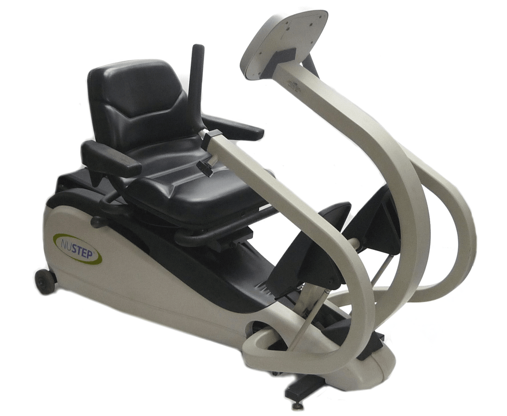 NuStep TRS 4000 T4 Recumbent Stepper -  Certified PreOwned