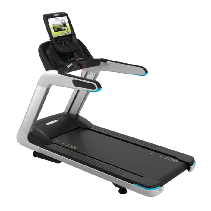 Precor 885 Treadmill P80 Console - Refurbished