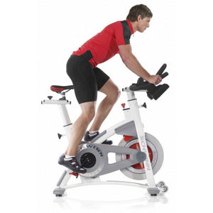Schwinn A.C. Performance Plus with Carbon Blue - Fitness Equipment Broker | Voted America's #1 Trusted Source | Fitness Equipment Broker - commercial recumbent exercise bike, pre owned exercise bike, professional spin bike