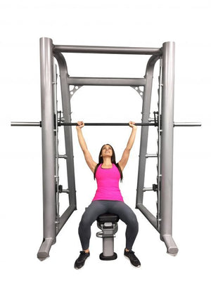 "MuscleD 93"" Smith Machine"