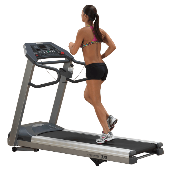 Body-Solid  T10 Commerical Treadmill