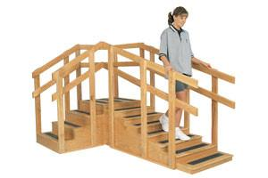 Convertible Training Stairs, Large