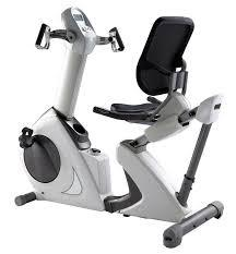 HCI PhysioCycle XT Recumbent Cycle