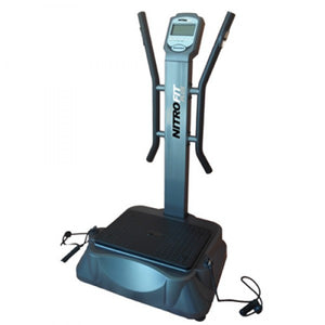 NitroFit Deluxe Plus Vibration Machine