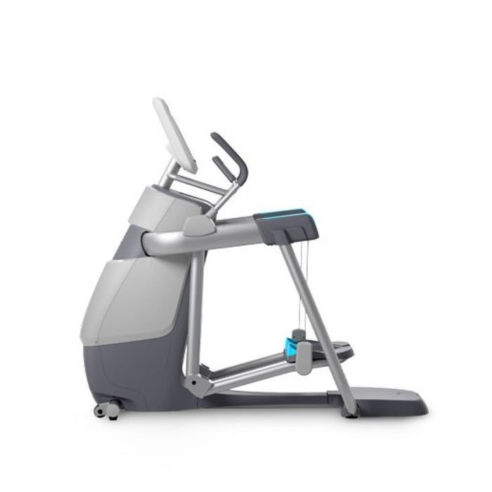 Precor AMT 885 with Open Stride w/P80 Console