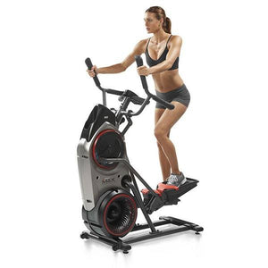 Bowflex Max Trainer M5 - Fitness Equipment Broker | Fitness Equipment Broker - low impact elliptical machine, elliptical gym machine, pre owned elliptical trainers