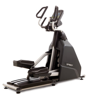 Spirit CE900ENT Elliptical - Fitness Equipment Broker | Voted America's #1 Trusted Source | Fitness Equipment Broker - low impact elliptical machine, elliptical gym machine, pre owned elliptical trainers