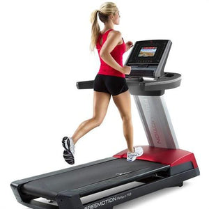 FreeMotion 11.8 Reflex Treadmill - Fitness Equipment Broker | Voted America's #1 Trusted Source | Fitness Equipment Broker - Life Fitness Treadmill, quality treadmill for beginners, best treadmills for home gym