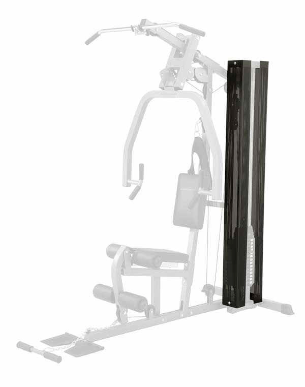 BodyCraft Galena Shroud Guards - Fitness Equipment Broker | Voted America's #1 Trusted Source