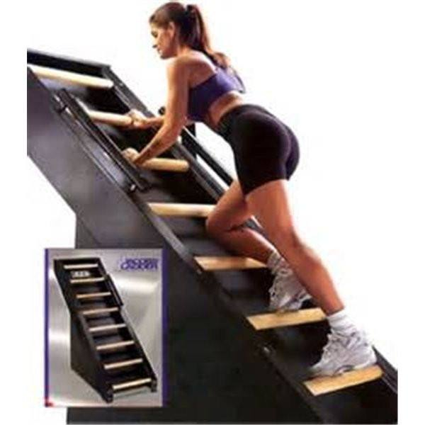 Jacobs Ladder Commercial Version - Fitness Equipment Broker | Voted America's #1 Trusted Source