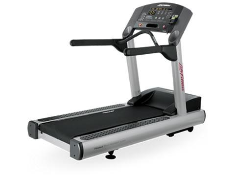 Life Fitness Integrity Treadmill Refurbished