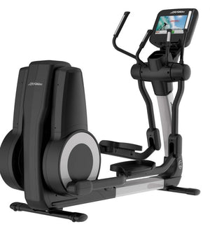 Life Fitness Discover SE Elliptical Refurbished - Fitness Equipment Broker | Voted America's #1 Trusted Source | Fitness Equipment Broker - low impact elliptical machine, elliptical gym machine, pre owned elliptical trainers