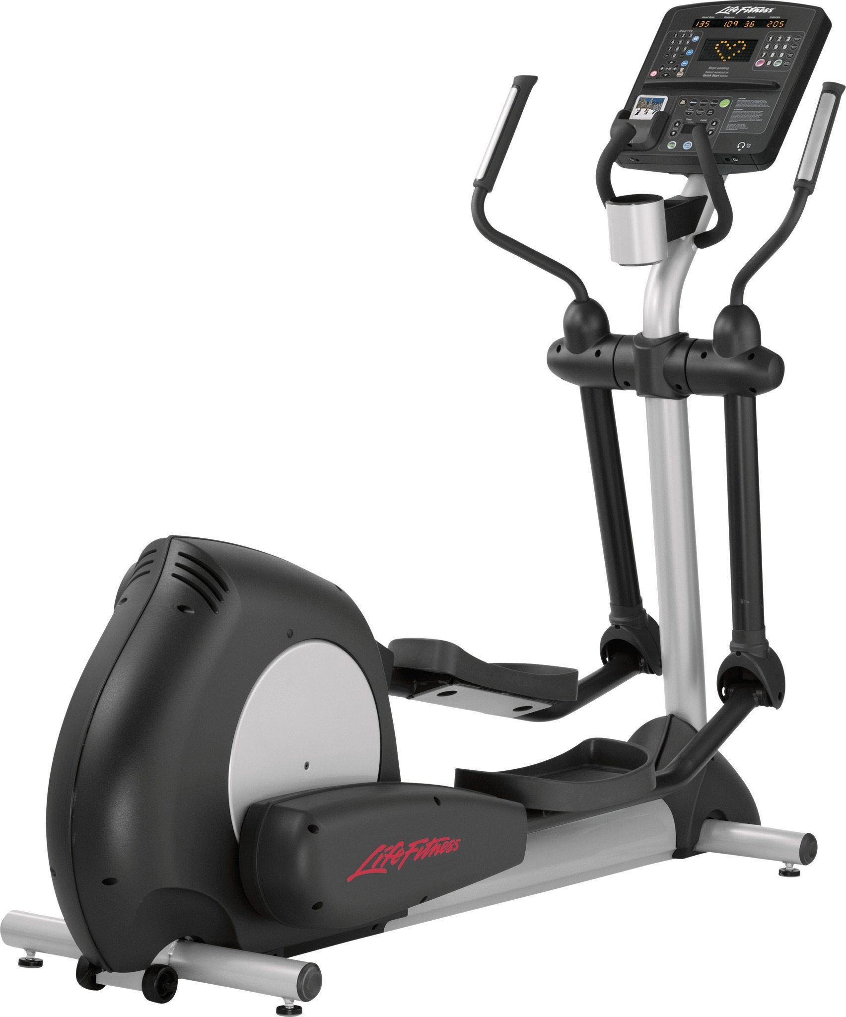 LifeFitness 95 Integrity Elliptical