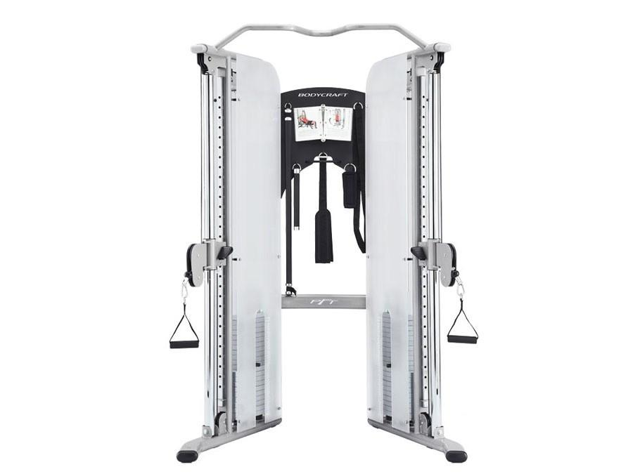 BodyCraft PFT V2 Functional Training Center