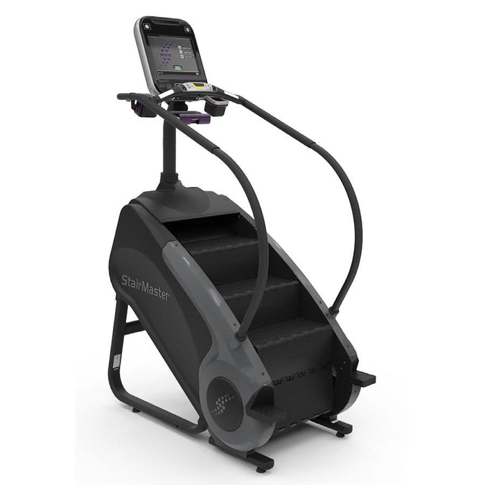"StairMaster 8 Series Gauntlet 10"" Touchscreen"