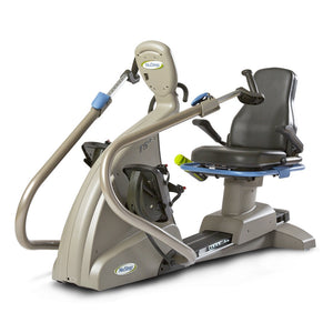 NuStep T5xr Recumbent Stepper Certified Pre-Owned - Fitness Equipment Broker | Fitness Equipment Broker - commercial recumbent exercise bikes, pre owned stepper machine, NuStep T5xr used