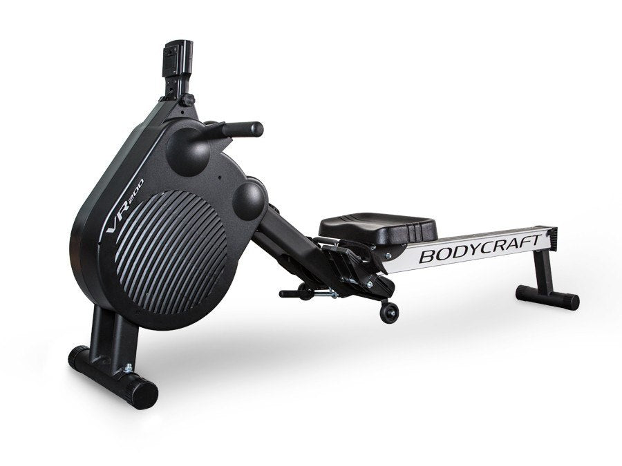 BodyCraft VR200 Rower - Fitness Equipment Broker | Voted America's #1 Trusted Source