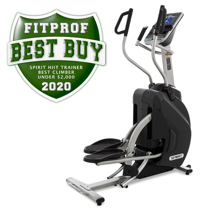 Spirit XS895 HIIT Trainer