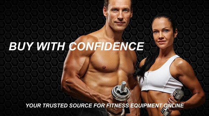 Fitness Equipment Broker | Voted America's #1 Trusted Source