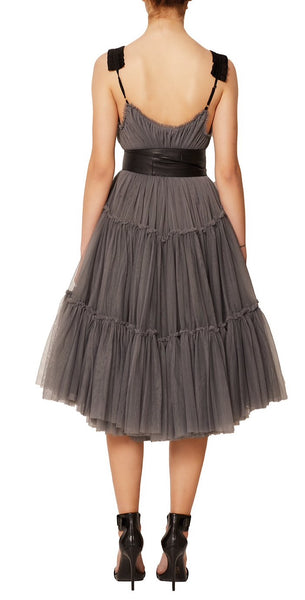 MAYFAIR TULLE DRESS