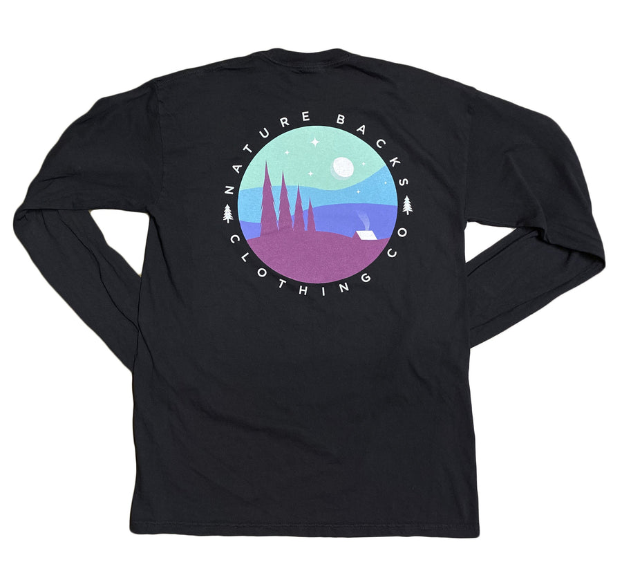 *NEW* Midnight Long Sleeve