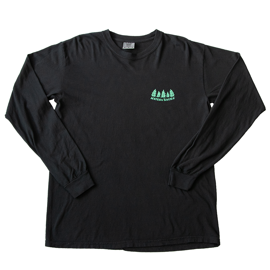 Presence Long Sleeve