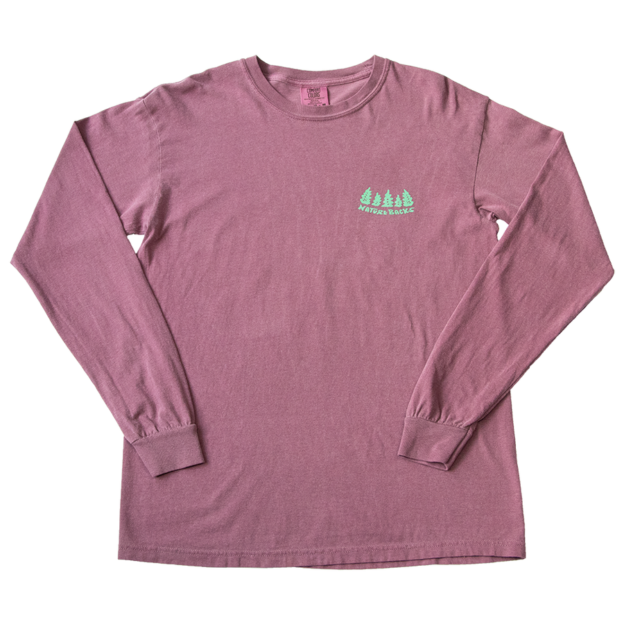 Zen Long Sleeve
