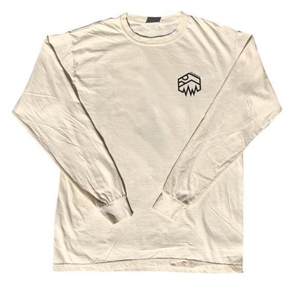 *NEW* Dunes Long Sleeve - Nature Backs