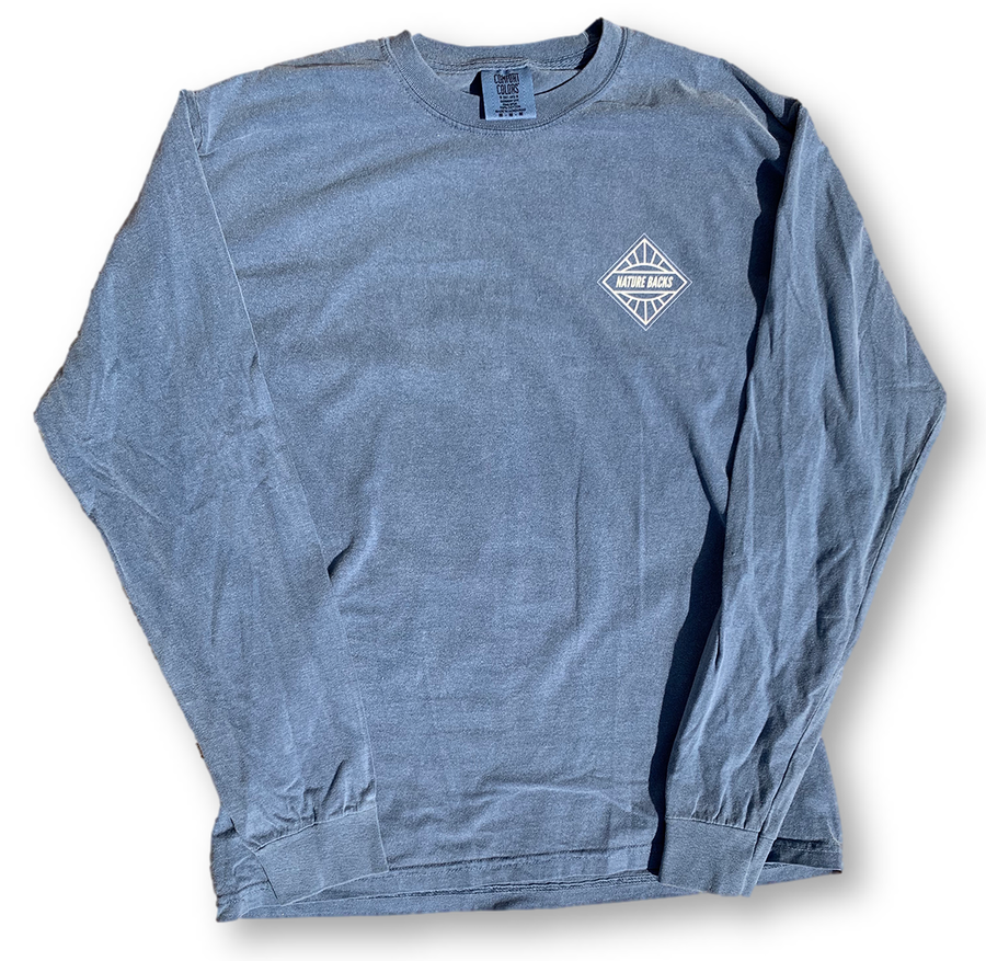 *NEW* Fog Long Sleeve
