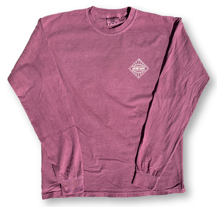 Cosmos Long Sleeve