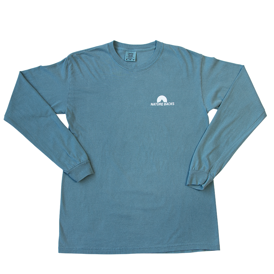 Nocturnal Long Sleeve (Crescent)