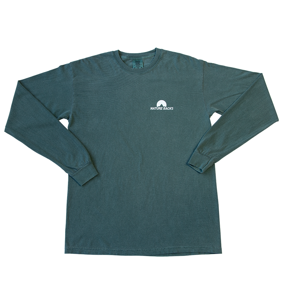 Nocturnal Long Sleeve (Airglow)