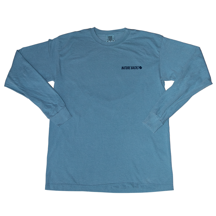 Cascade Long Sleeve