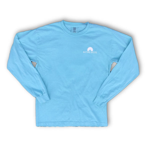 Chalky Mint Long Sleeve