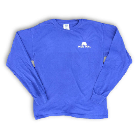 Deep Ocean Long Sleeve