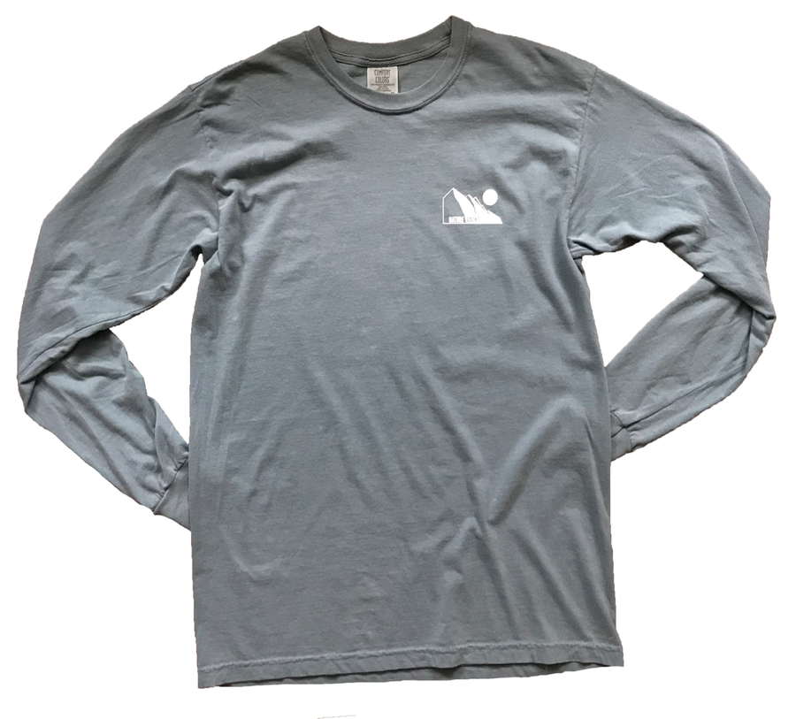 *NEW* Tidal Long Sleeve
