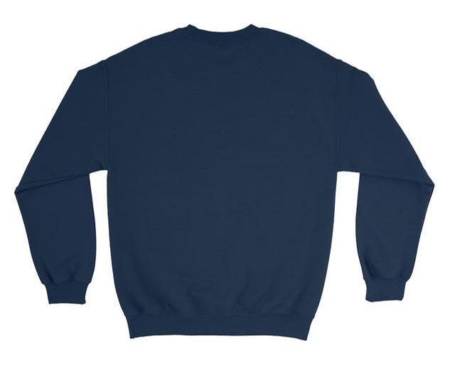 *New* Dusk Crew Navy - Nature Backs