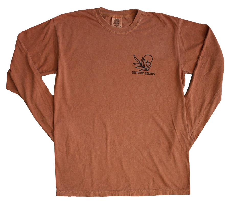 Sahara Long Sleeve