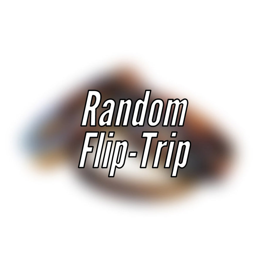 Free Random Flip-Trip - Nature Backs
