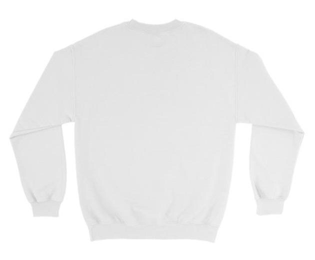 *New* Dusk Crew White - Nature Backs